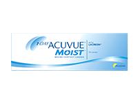 1day acvue moist