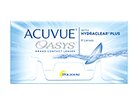 1day acvue oasys